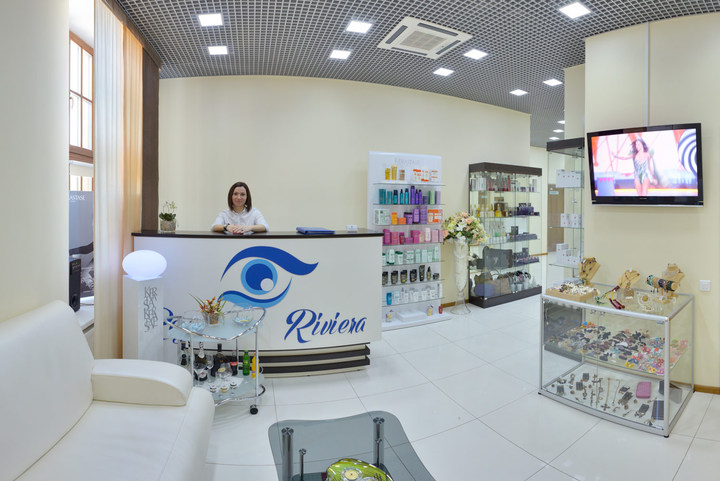 Salon & SPA Royal Riviera